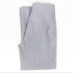 Levi's Pants 12 inch High Rise Silver size 12